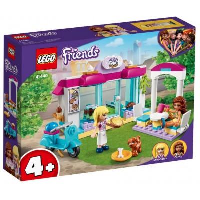 LEGO® Friends Heartlake City Bakery 41440