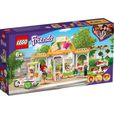 LEGO® Friends Heartlake City Organic Café 41444