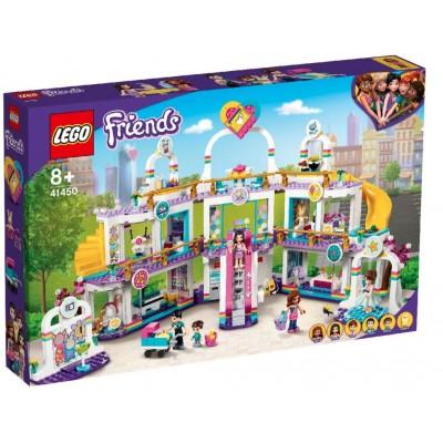 LEGO® Friends Heartlake City Shopping Mall 41450
