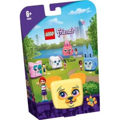 LEGO® Friends Mia's Pug Cube 41664
