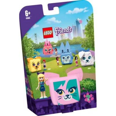 LEGO® Friends Stephanie's Cat Cube 41665