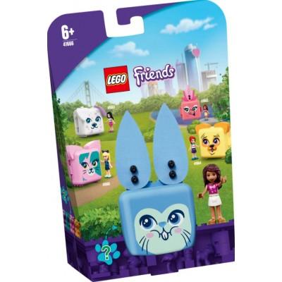LEGO® Friends Andrea's Bunny Cube 41666