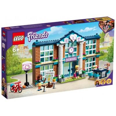 LEGO® Friends Heartlake City School 41682