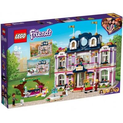LEGO® Friends Heartlake City Grand Hotel 41684