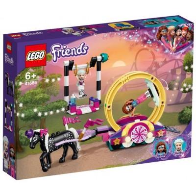 LEGO® Friends Magical Acrobatics 41686