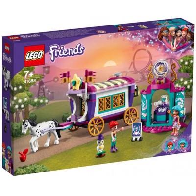 LEGO® Friends Magical Caravan 41688