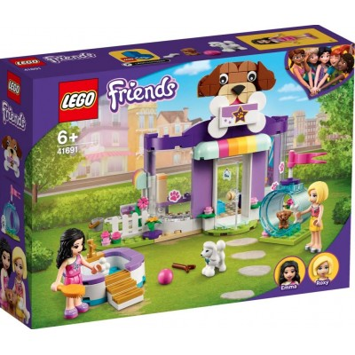 LEGO® Friends Doggy Day Care 41691