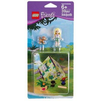 LEGO® Friends Jungle Accessory Set 850967