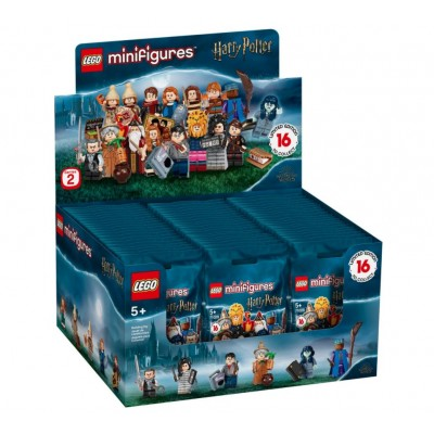 LEGO® Minifigures Harry Potter™ Series 2 - Box 71028