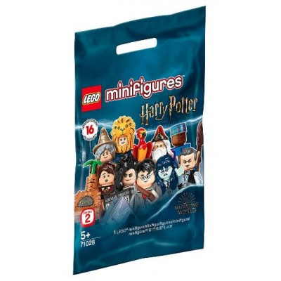 LEGO® Minifigures Harry Potter™ Series 2 - 71028