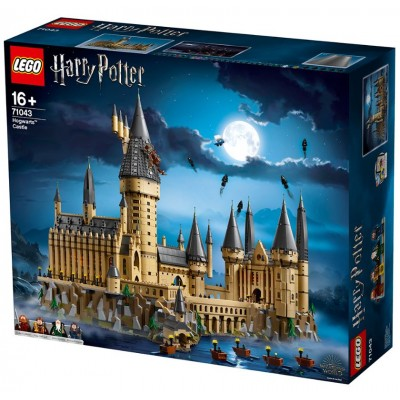 LEGO® Harry Potter™ Hogwarts™ Castle 71043