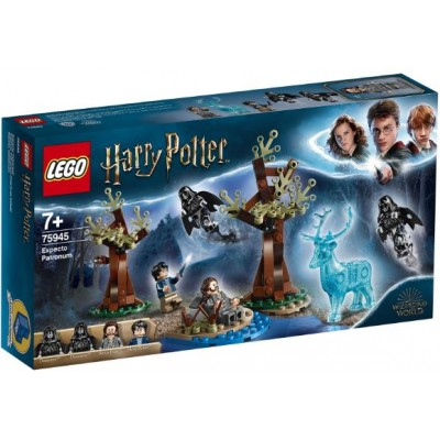 LEGO® Harry Potter™  Expecto Patronum 75945