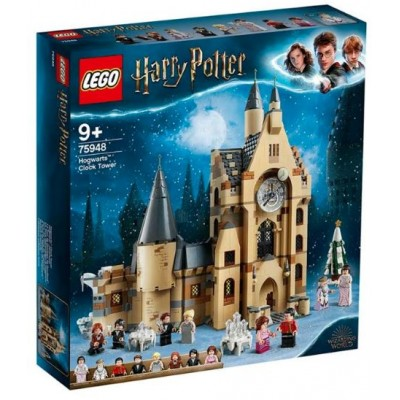 LEGO® Harry Potter™ Hogwarts™ Clock Tower 75948