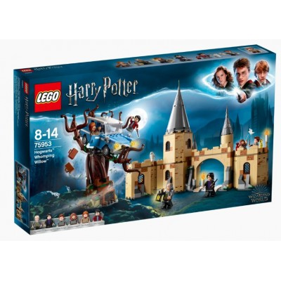 LEGO® Harry Potter™ Hogwarts Whomping Willow™ 75953