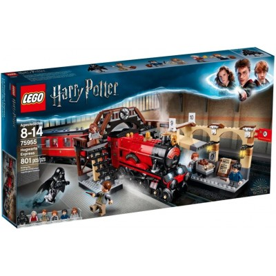 LEGO® Harry Potter™ Hogwarts™ Express 75955