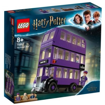 LEGO® Harry Potter™ The Knight Bus™ 75957