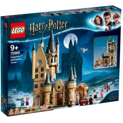LEGO® Harry Potter™ Hogwarts™ Astronomy Tower 75969