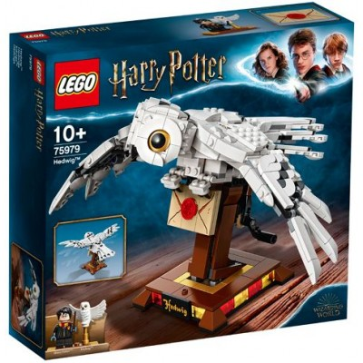 LEGO® Harry Potter™ Hogwarts™ Hedwig™ 75979