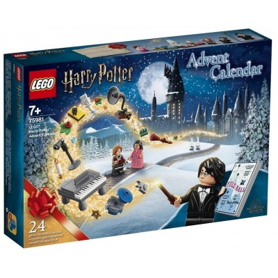 LEGO® Harry Potter™ 2020 Advent Calendar 75981