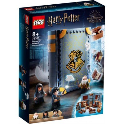 LEGO® Harry Potter™ Hogwarts™ Moment: Charms Class 76385