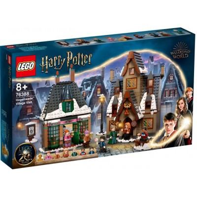 LEGO® Harry Potter™ Hogsmeade™ Village Visit 76388