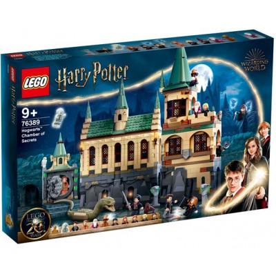 LEGO® Harry Potter™ Hogwarts™ Chamber of Secrets 76389