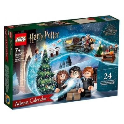 LEGO® Harry Potter™ Advent Calendar 2021 76390
