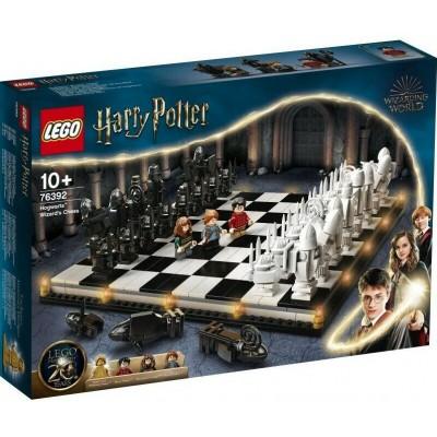 LEGO® Harry Potter™ Hogwarts™ Wizard's Chess 76392