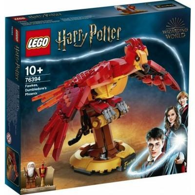 LEGO® Harry Potter™ Fawkes, Dumbledore's Phoenix 76394