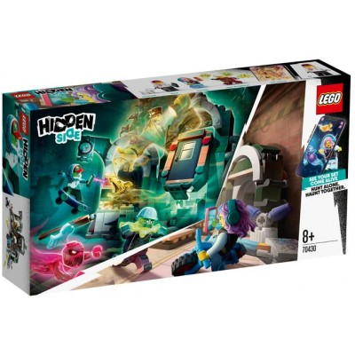 LEGO® Hidden Side™ Newbury Subway 70430
