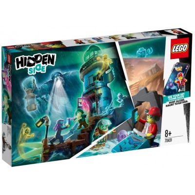 LEGO® Hidden Side™ The Lighthouse of Darkness 70431
