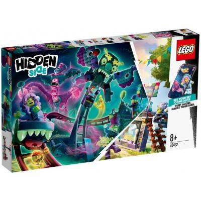 LEGO® Hidden Side™ Haunted Fairground 70432