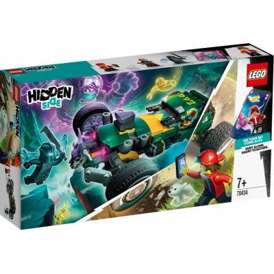 LEGO® Hidden Side Supernatural Race Car 70434