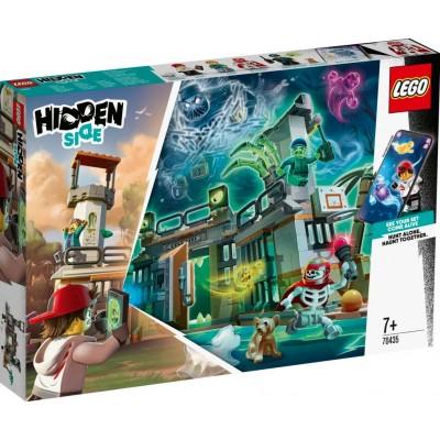 LEGO® Hidden Side Newbury Abandoned Prison 70435