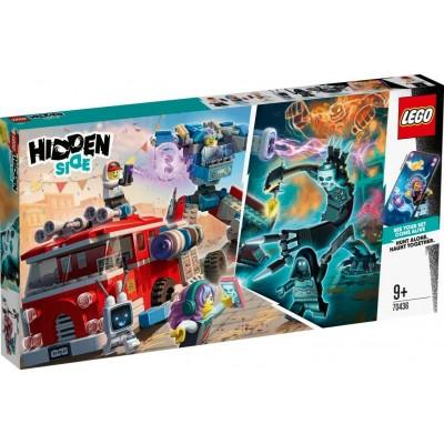 LEGO® Hidden Side Phantom Fire Truck 3000 70436