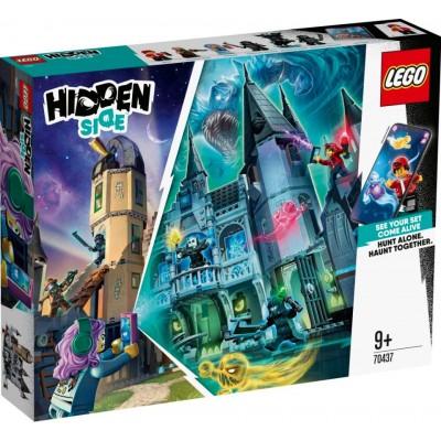 LEGO® Hidden Side Mystery Castle 70437