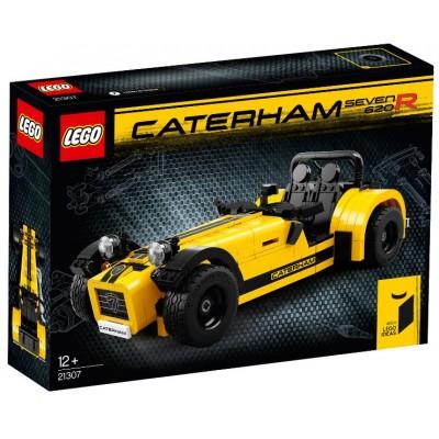 LEGO® Caterham Seven 620R 21307