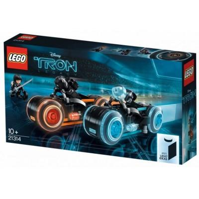 LEGO® Ideas TRON: Legacy 21314