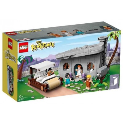 LEGO® Ideas The Flintstones 21316