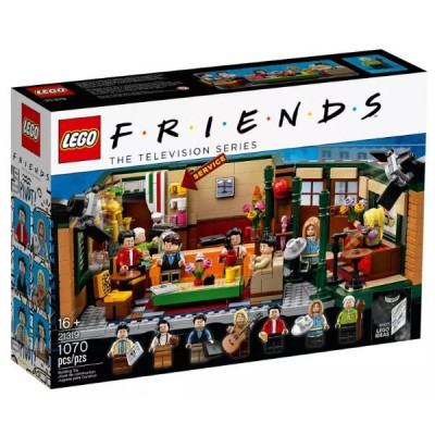 LEGO® Ideas Central Perk 21319