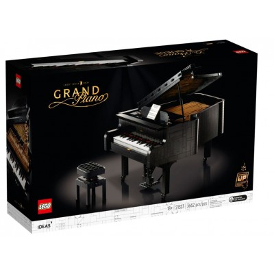 LEGO® Ideas Grand Piano 21323