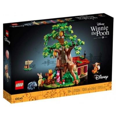 LEGO® Ideas Winnie the Pooh 21326