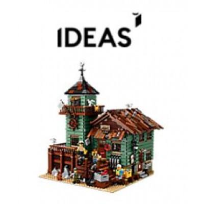LEGO® IDEAS (8)