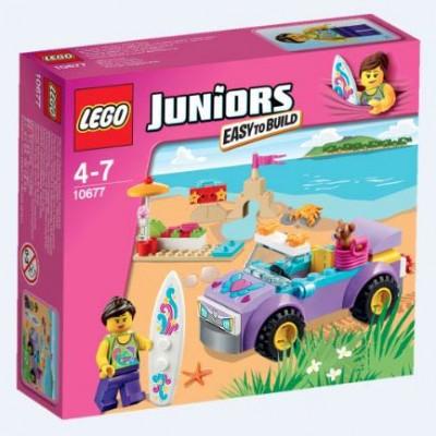 LEGO® Beach Trip 10677