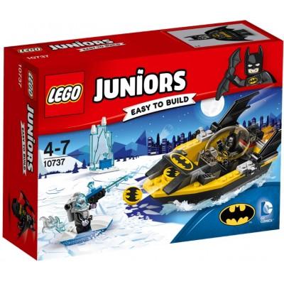LEGO® Juniors Batman™ vs. Mr. Freeze™ 10737