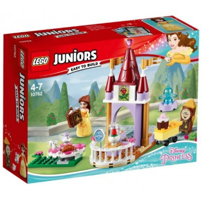 LEGO® Juniors Belle's Story Time 10762