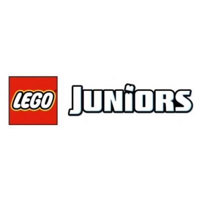 LEGO® JUNIORS - EASY TO BUILD
