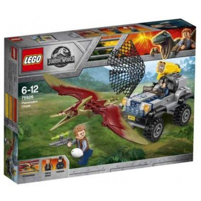 LEGO® Jurassic World™ Pteranondon Chase 75926