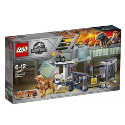 LEGO® Jurassic World™ Stygimoloch Breakout 75927