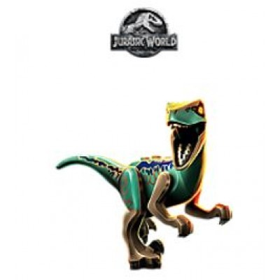 LEGO® JURRASIC WORLD™ (11)